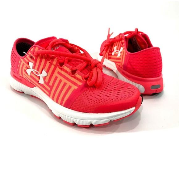 wholesale dealer d7935 cf9a9 NEW Under Armour Women's Speedform Gemini 3 Shoes